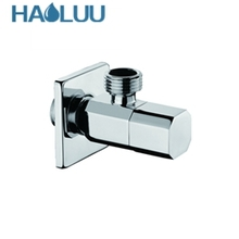 Compact best price pressure brass wash basin angle seat water valve angle valve manufacturers