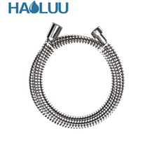 1.5m flexible pvc or stainless steel shower hose