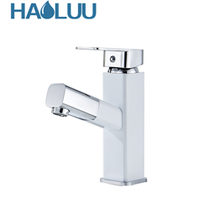 Hight quality water bathroom basin sink faucet