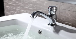 How should I choose a home improvement faucet?