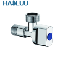 High quality bathroom kitchen balcony Copper angle valve