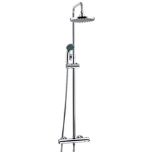 Flush Mounted Rainfall Accessories Flush Mounted Shower