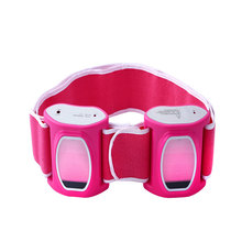 Vibration body slimming massage belt