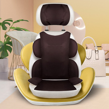 Electrical Shiatsu  3 section massage cushion