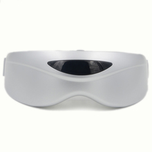 Luxury magnetic eye massager with mode change with infrared moving reaction