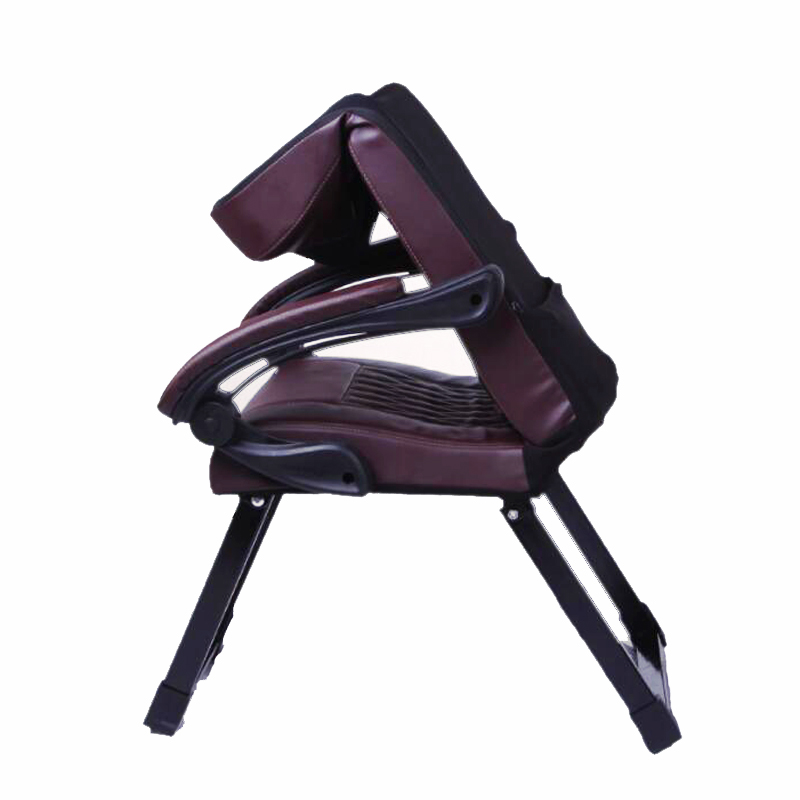 Leisure  foldable luxury massage beach chair Wholesale