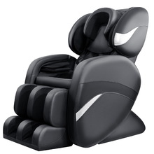 3D point kneading Zero Gravity Shiatsu Massage Chair