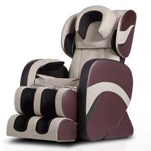 New Style Electrical Fixed Point Kneading Zero Gravity Shiatsu Massage Chair