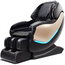 Wholesale 2019 New Style Full Body Office Osim Chair 4D Zero Gravity Shiatsu Electric Massage Chair