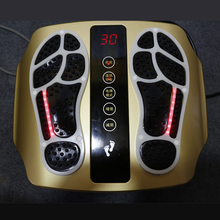 New Style Infrared Blood Circulation and Smart Strong Knocking Foot Massager