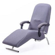 New Style Electric Leisure Shiatsu Massage Beach Chair Home Massage Sofa Or Massage Lounge