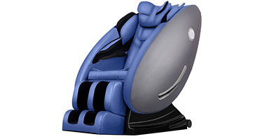 One Indonesia customer showed great interesting in our two items of massage chair , and wanted to become our agent in his country .