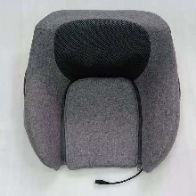 2019 Japanese Style Electric Shiatsu Multifunctional Car Buttock Massage Seat Cushion or Neck Massager