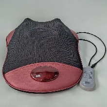 Portable Home Use Body Care Electric 3D Infrared And Kneading Back Waist Belly Massager