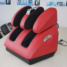Classic shiatsu leg and foot pain relieve massager