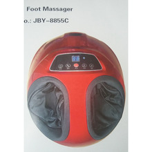 New design Shiatsu Kneading Air Pressure Foot Massager