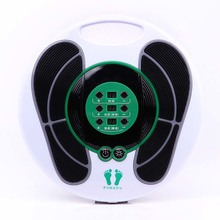 New design infrared heating & low frequency electric foot massager