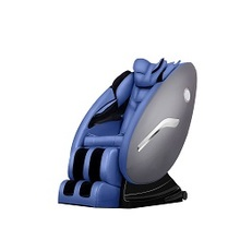 S-track Zero Gravity 3D PRO Shiatsu Luxury Massage Chair