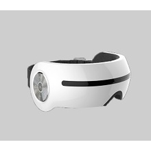 2019 New Style Adults Unique Design Cordless Heating Vibration Air Compression Intelligent Smart Foldable Eye Massager