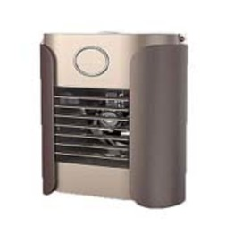 Muliti-functional Cordless Portable Mist Spray Air Cooler Mini Air Conditioner With Bluetooth And Radio Funcion