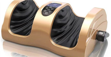 Types of foot massagers