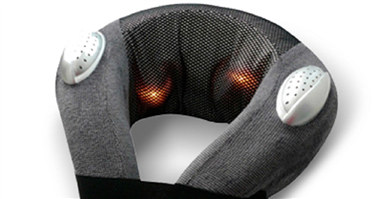 What are the functions of massage pillows