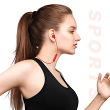 Dual Battery Sports Bluetooth Headset