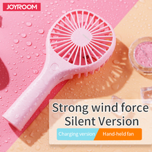 Cute Mini Portable Handheld Fan