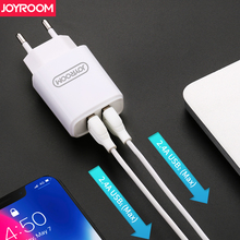 Hot Sale Phone Accesory 2.4A 2 USB Travel Charger