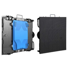 Indoor Rental 576*576mm event LED Display 192*192mm module