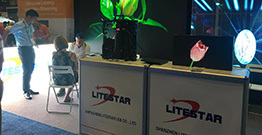 Litestar attended the Infocomm Show on June 12-14, 2019 in Orlando, FL, USA.