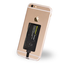 Universal iPhone receptor inalámbrico