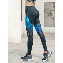Factory exercise pants for ladies