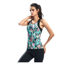 Wholesale running vest women