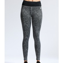 Wholesale grey yoga leggings china factory