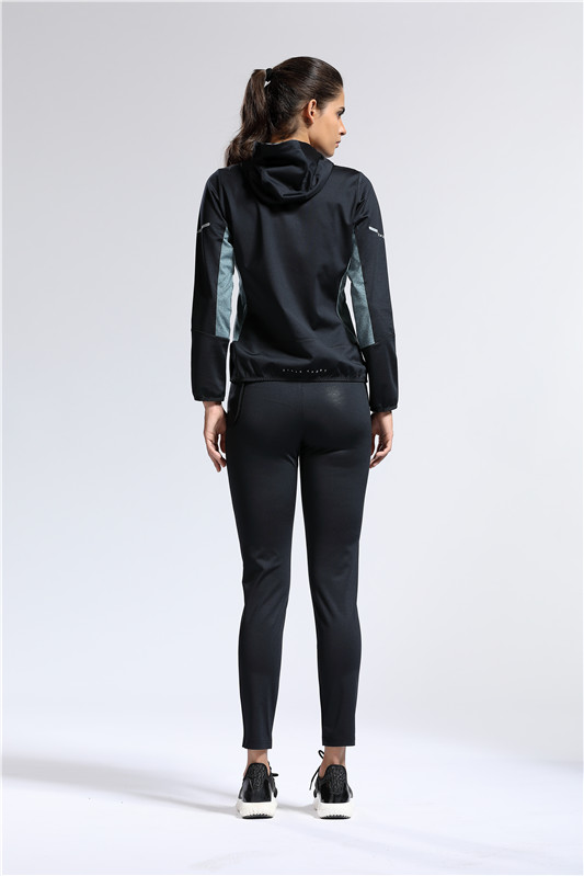 running suit womens