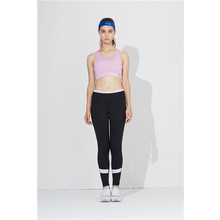 Factory exercise wear