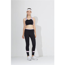 Womens exercise tops made in China