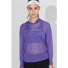 Running sweater Long Sleeve