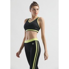 Custom Gym Outfit Wear Fitness Clothing Women  Yoga Top