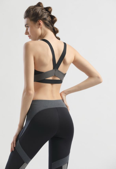 exercise apparel