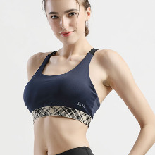 Best Seller Custom  Sport Bra Padded Women fitness Bra