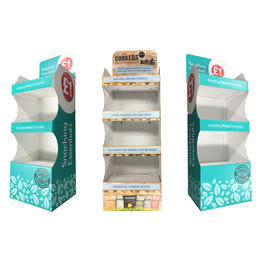 Paperboard Display Stands cardboard display stands paper display stands