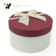 popular high quality chinese tea gift box tea gift box paper roundness tea box beautiful gift boxes
