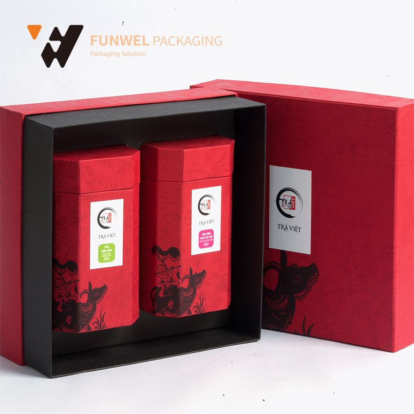 2017 popular high quality tea box tea packaging box chinese tea gift box beautiful gift boxes