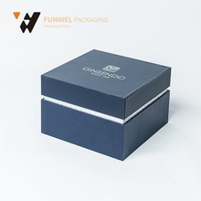 Cardboard luxury paper ring gift custom logo printed packaging jewellery jewelry box with logo beautiful gift boxes