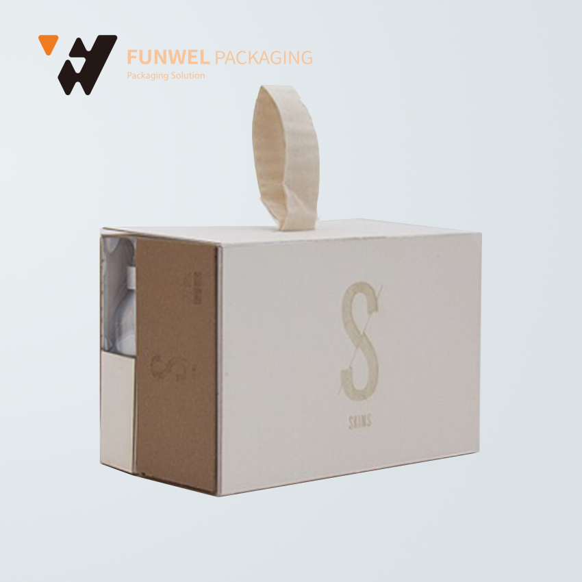 China rectangular craft paper box box packaging paper beautiful gift boxes