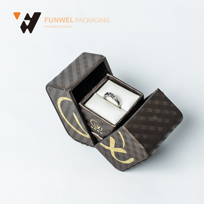 High Quality cardboard jewelry jewellery packaging box suppliers beautiful gift boxes