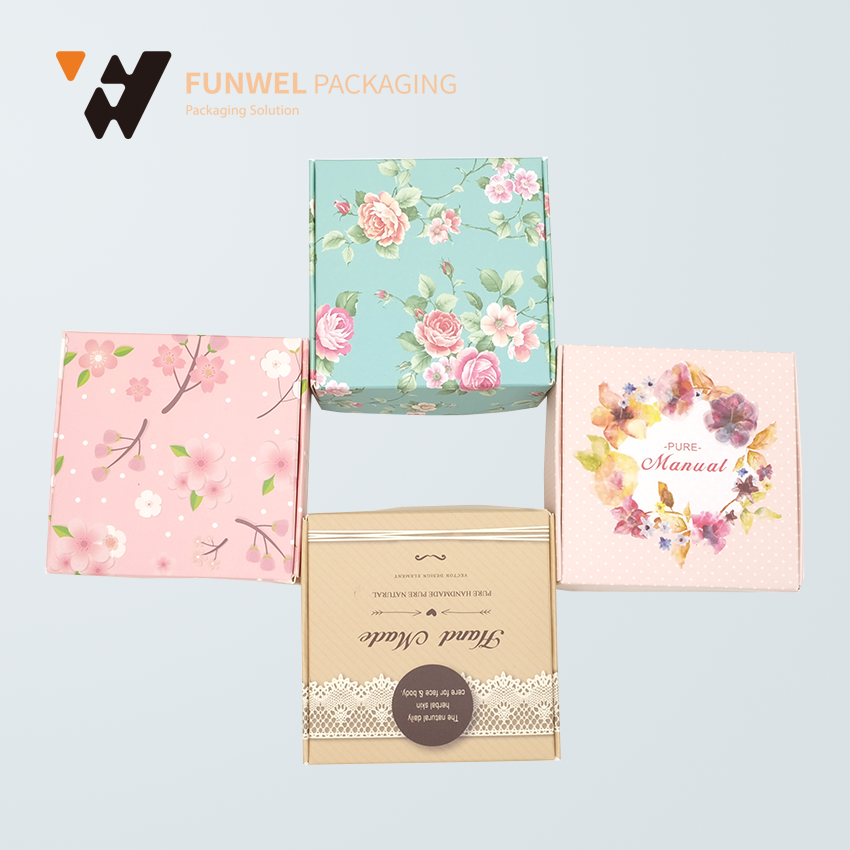 Luxury gift box paper gift packaging box gift packaging box beautiful gift boxes