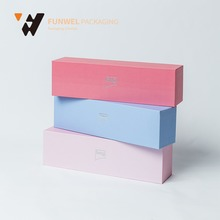 china rectangular small color cardboard box beautiful gift boxes